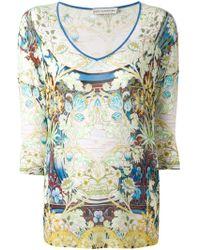 Mary Katrantzou 'Pillar' Sweater - Lyst