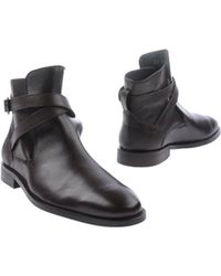 Rochas | Ankle Boots | Lyst
