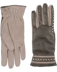 High Gloves - Lyst