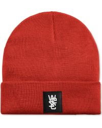 Wesc Pancho Solid Beanie - Lyst