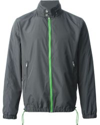 Surface To Air - Classic Windbreaker Jacket - Lyst