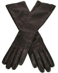 P.A.R.O.S.H. - Gant Long Gloves - Lyst
