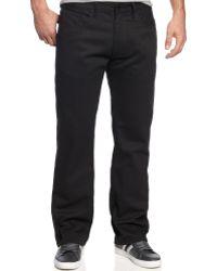 Sean John Hamilton Five-Pocket Jeans - Lyst