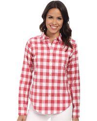 Pendleton Classic Shirt - Lyst