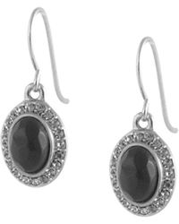 Karen Kane | Aurora Dangle Earrings | Lyst