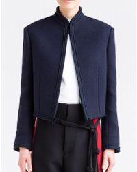 Lanvin | Jacket | Lyst
