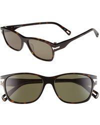 G-Star RAW Men'S 55Mm Sunglasses - Havana - Lyst
