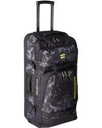 Billabong Booster Travel Bag - Black