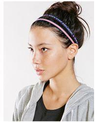 The North Face Helio Headband Set - Lyst