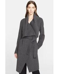Shop Women's Donna Karan Coats | Lyst