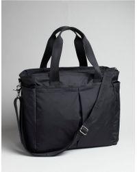 LeSportsac - Ryan Microfiber And Nylon Diaper Bag - Lyst