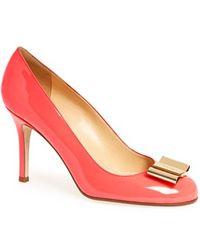 Kate Spade 'karolina' Pump - Pink