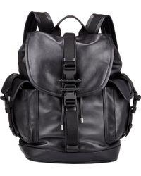 Givenchy Obsedia Backpack - Black