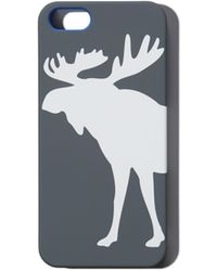 Abercrombie & Fitch - Classic Phone Case - Lyst