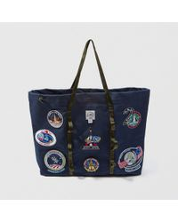 Abercrombie & Fitch | Epperson Mountaineering Climb Tote Exchange Color / Size | Lyst