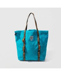 Abercrombie & Fitch - Epperson Mountaineering Climb Tote - Lyst