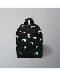Abercrombie & Fitch - Baggu Canvas Backpack - Lyst