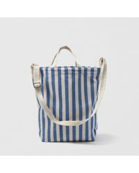 Abercrombie & Fitch - Baggu Canvas Tote Bag - Lyst