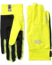 The North Face Runners 1 Etip™ Glove - Lyst