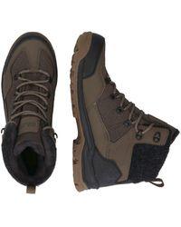 Jack Wolfskin - Boots 'ASPEN TEXAPORE MID M' - Lyst