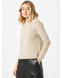 ONLY Pullover 'Jade' - Natur