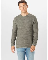 Minimum - Pullover 'Reiswood' - Lyst