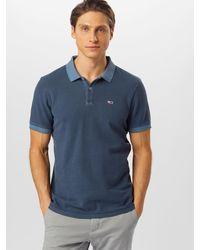 Tommy Hilfiger Poloshirt - Blau