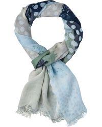 Brax Schal - Blau
