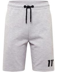 11 Degrees Shorts - Mehrfarbig