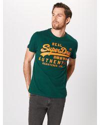 Superdry - Shirt 'Vintage Authentic' - Lyst
