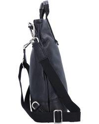 Jost Handtasche - Schwarz