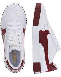 PUMA - Sneaker 'Cali Wn's' - Lyst