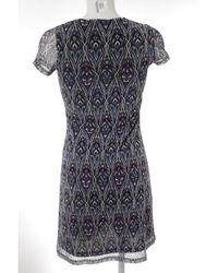 Esprit Collection A-Linien Kleid - Mehrfarbig