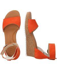 Paul Green Sandale - Orange