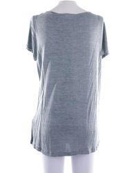 Schumacher Shirt - Grau