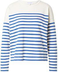 Maison Labiche Shirt - Blau