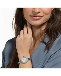 Swarovski Uhr 'Crystal Rose' - Mehrfarbig