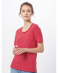 S.oliver Shirt - Rot