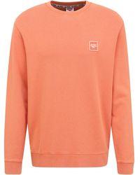 Hi-Tec Sweatshirt 'RAGNA' - Orange