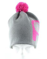 Penfield Pudelmütze - Pink