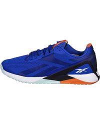 Reebok Sportschuh 'Nano X1' - Blau