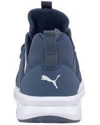 PUMA Sneaker - Blau