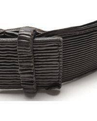 Lanvin Taillengürtel - Schwarz