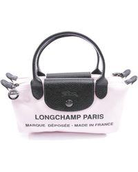 Longchamp Handtasche - Mehrfarbig