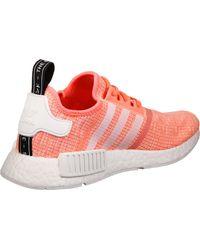 adidas Originals Schuhe ' NMD R1 W ' - Rot