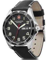 Victorinox Uhr 'Fieldforce' - Mehrfarbig