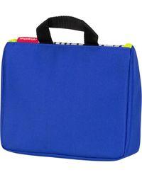 Reisenthel Kulturtasche - Blau