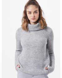 Esprit Pullover - Grau