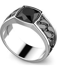 Zancan Ring - Mehrfarbig
