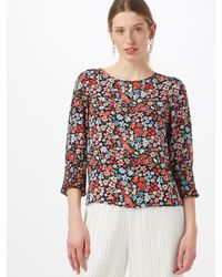 ONLY Bluse 'TAMARA' - Mehrfarbig